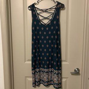 Nine Britton Dress NWOT